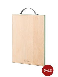 typhoon-vintage-americana-medium-chop-board-with-handle