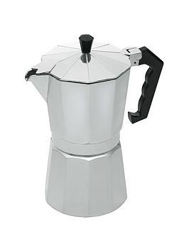 kitchen-craft-italian-style-9-cup-espresso-maker
