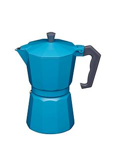 kitchen-craft-6-cup-espresso-maker-blue