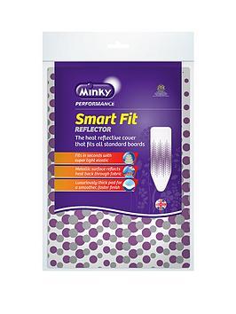 minky-smartfit-ironing-board-reflector