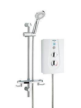 bristan-glee-electric-shower-85kw-white