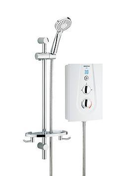 bristan-glee-electric-shower-95kw-white