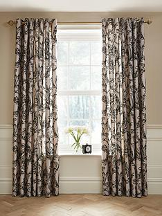 laurence-llewelyn-bowen-sense-and-sensuality-flock-eyelet-curtains