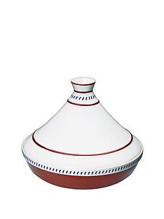 world-of-flavours-mediterranean-ceramic-patterned-large-tagine