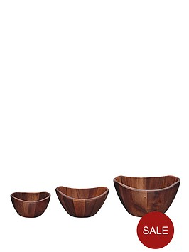kitchen-craft-artesa-acacia-wood-set-of-3-bowls