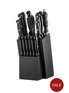 viners-astral-16-piece-knife-block-set