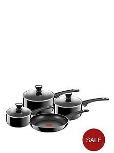 tefal-jamie-oliver-essential-series-hard-enamel-4-piece-pan-set-black