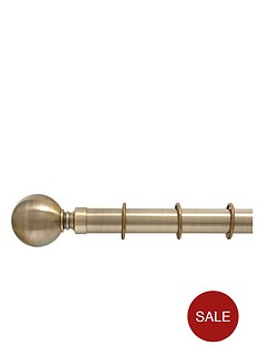 cambridge-25-28mm-extendable-length-ball-finial-pole-set