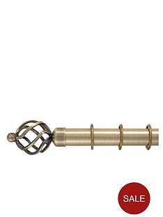 cambridge-25-28mm-extendable-length-cage-finial-pole-set