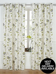 hamilton-mcbride-april-printed-eyelet-curtains