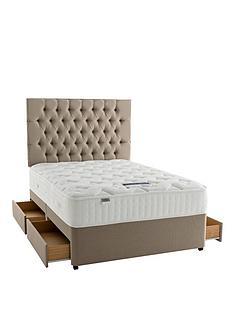 silentnight-mirapocket-jasmine-2000-pocket-memory-foam-divan-bed-with-optional-storage