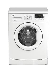 beko-wmb71233w-7kg-load-1200-spin-slim-washing-machine-white