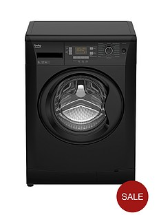 beko-wmb81243lb-8kg-load-1200-spin-washing-machine-black