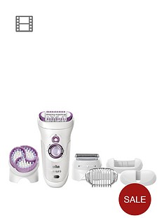 braun-silk-epil-9961-wet-dry-epilator-with-skin-spa-and-sonic-exfoliation-system