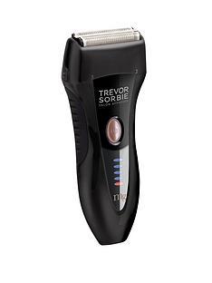 trevor-sorbie-dual-foil-shaver