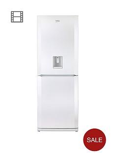 beko-cfdl7914w-70cm-fridge-freezer-white