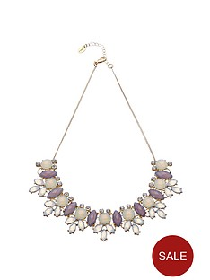 fiorelli-gold-plated-multi-colour-crystal-collar-necklace