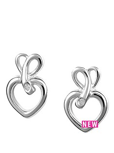 hot-diamonds-sterling-silver-double-heart-earrings