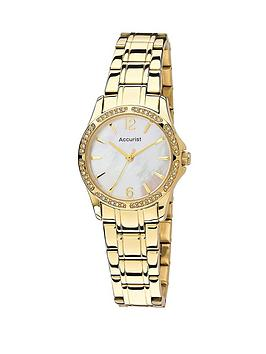 accurist-stone-set-gold-plated-stainless-steel-bracelet-ladies-watch