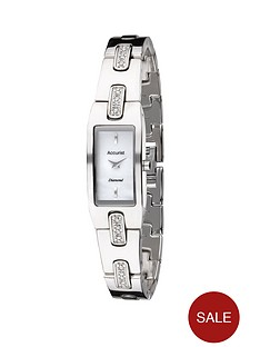 accurist-diamond-set-dial-stainless-steel-bracelet-ladies-watch