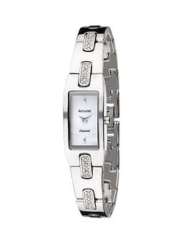 accurist-diamond-set-dial-stainless-steel-bracelet-ladies-watch