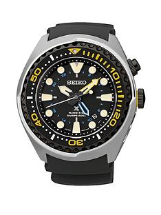 seiko-black-dial-prospex-kinetic-stainless-steel-bezel-with-polyurethane-strap-mens-watch