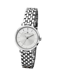 accurist-silver-dial-chrome-coloured-bracelet-ladies-watch