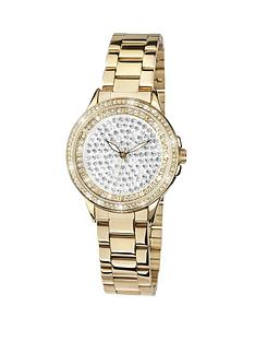 limit-gold-plated-crystal-set-dial-bracelet-ladies-watch