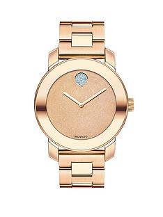 movado-bold-rose-gold-plated-glitter-dial-ladies-watch