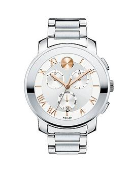 movado-bold-luxe-stainless-steel-with-rose-gold-highlights-chronograph-ladies-watch