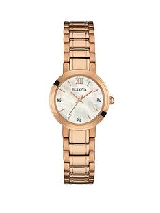 bulova-diamond-dial-rose-gold-ip-stainless-steel-case-and-bracelet-ladies-watch