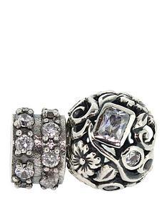 link-up-sterling-silver-crystal-set-set-of-2-charms