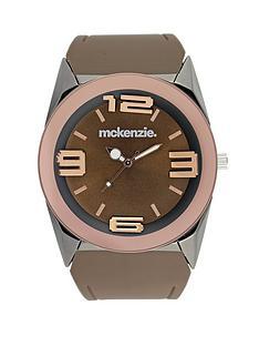 mckenzie-brown-face-brown-strap-mens-watch