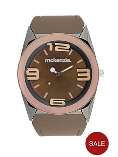 mckenzie-brown-face-brown-strap-mens-watch