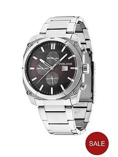 police-milano-stainless-steel-bracelet-mens-watch