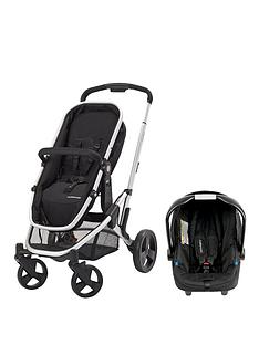 mothercare-xpedior-4-wheel-travel-system-silver