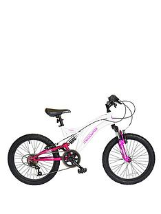 muddyfox-20-inch-eclipse-girls-dual-suspension-mountain-bike