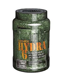 Grenade Hydra 6 Protein 908G - Vanilla