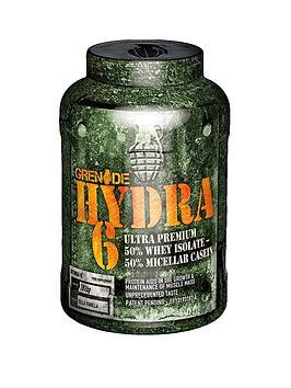 Grenade Hydra 6 Protein 1816G - Vanilla