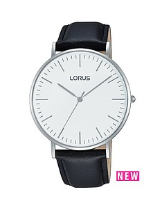 lorus-white-dial-with-black-leather-strap-mens-watch