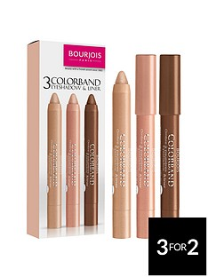 bourjois-colourband-set