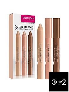 bourjois-colourband-set