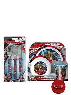 the-avengers-assemble-dining-set