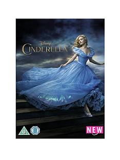 cinderella-dvd
