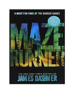the-maze-runner-paperback
