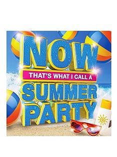 now-thats-what-i-call-a-summer-party-cd