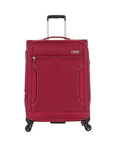 antler-cyberlite-ii-medium-case-red