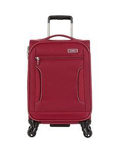 antler-cyberlite-ii-cabin-case-red