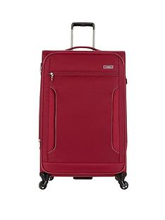 antler-cyberlite-ii-large-case-red