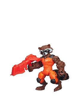 marvel-heroes-avengers-marvel-super-hero-mashers-agent-rocket-raccoon